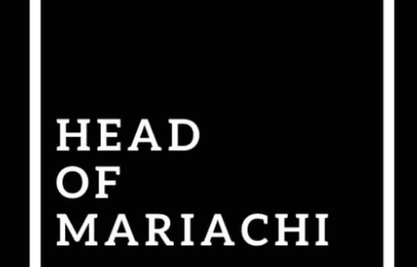 Head of Mariachi B2B creative agencies uk b2b creative agency logo
