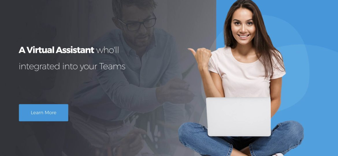 Virtual Assistant Microsoft Teams Virtual Receptionish Microsoft Teams Integration